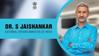 Video message by EAM on Future of Data at Global Technology Summit, Bengaluru on 4 December