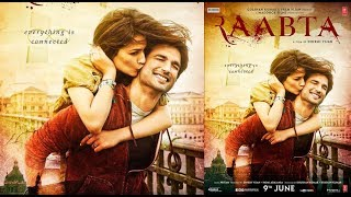 Raabta Movie Review - NEWS REMIND