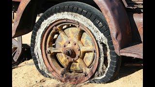 अब गाड़ी के टायर की टेंशन ना ले सेंसर बताएगा कब बदले टायर |How do you know when you need new tires?