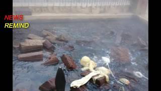 इस नदी में भगवान शिव के क्रोध से उबलने लगा था पानी, और आज तक उबाल रहा है