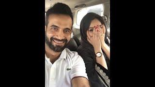 सोशल मीडिया पर ट्रोल हुए इरफान पठान वो भी अपनी पत्नी की फोटो के कारण | Irfan Pathan Trolled