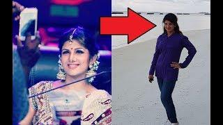 पहचाने क्या ये वही है सलमान की हीरोइन जुड़वाँ वाली हीरोइन ऐसी दिखती है अब  | Salman Rambha Judwa Film