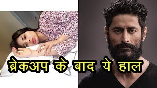 Mohit Raina New Beard Look Goes Viral !!!mohit-raina