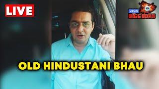 Bigg Boss 13 | Bigg Boss Ne Mujhe Nikala Nahi | OLD Hindustani Bhau RETURNS | Dr. Champa | BB 13