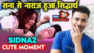 Bigg Boss 13 | Siddharth Shukla UPSET On Shehnaz Gill; Here's Why | BB 13 Episode Preview