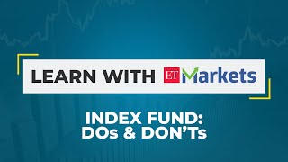 How to make the most of index funds?