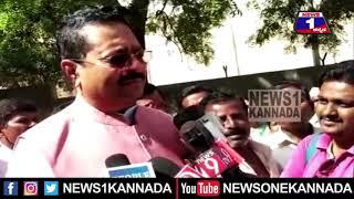 Basangouda Patil Yatnal Reacts About Dcm Position Fight In BJP