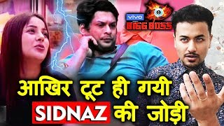 Bigg Boss 13 | Siddharth Shukla In NO MOOD To Talk With Shehnaz | BB 13 Episode Preview