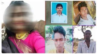 Hyderabad News // दिशा से पहले भी 9 बार रेप करके हत्या कर चुके थे आरोपी