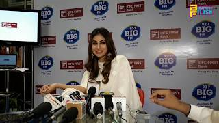 Mouni Roy Reacted On Nirbhaya R*pe Case, Naagin 4 - Full Interview