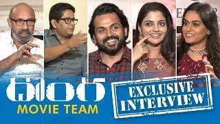 Donga Movie Team Exclusive Interview || Karthi || Sathyaraj || Bhavani HD Movies