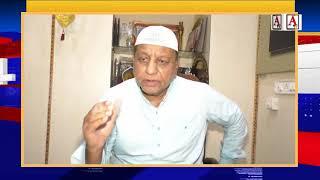 CAB & NRC K Against Gulbarga Me Protest Ko Kamiyab Banane Ashfaq Ahmed Chulbul Ex Mayor Ki Appeal
