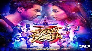 Official Trailer : Street Dancer 3D | Varun Dhwan | Shraddha Kapoor | Nora Fatehi | 24 Jan 2020