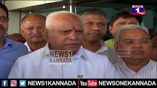 ಗಲ್ಲು ಶಿಕ್ಷೆ ಅತ್ಯಾಚಾರಿಗಳಿಗೆ ಇದು ಎಚ್ಚರಿಕೆಯ ಗಂಟೆ | CM Yeddyurappa Reacts on Nirbhaya Case