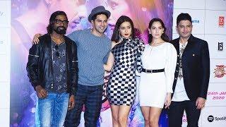 Street Dancer 3D Trailer Launch | Full Video | Varun Dhawan, Shraddha Kapoor, Nora Fatehi