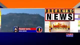 J&K: Pakistan violates ceasefire along LoC in Poonch, targets civilians