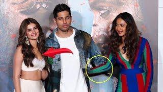 Marjaavaan Trailer Launch | Sidharth Malhotra | Riteish Deshmukh | Tara Sutaria | Rakul Preet Singh