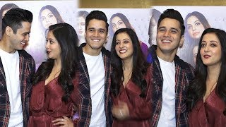 Love,Sleep,Repeat Cast Interview For Zee5 Web Series | Raima Sen