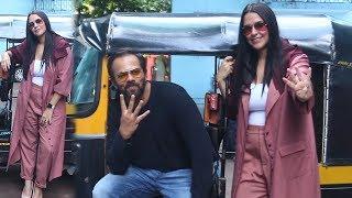No Filter Neha Season 4 Rohit Shetty | Neha Dhupia