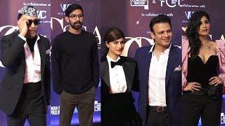 Jackie shroff, Vivek oberoi And Many Celebrities At Critics Choice Shorts & Series Awards