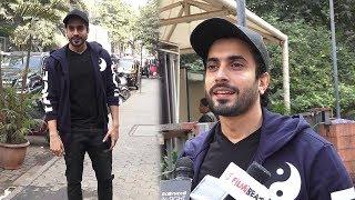 Jai Mummy Di Actor Sunny Singh About Pati Patni Aur Woh Movie