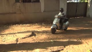 PWD Ministers Pothole Free Goa Exposed! Mapxekars Irked