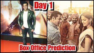 Dabangg 3 Box Office Prediction Day 1