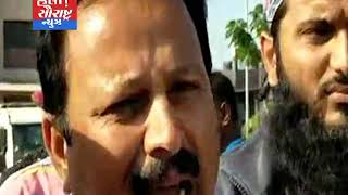 કેશોદ-મુસ્લિમ સંગઠન દ્વારા નાગરિકતા કાયદાનો વિરોધ કરી આવેદન આપ્યું