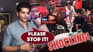 Karanvir Bohra Shocking Reaction On Fights In Bigg Boss 13