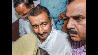 Unnao rape case: Expelled BJP MLA Kuldeep Sengar gets life term, fined Rs 25 lakh