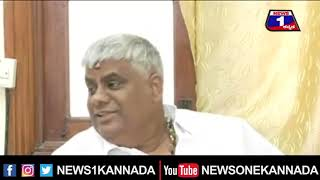 HD Revanna Speaks On Yeddyurappa Government Cancelling Recruitment Of 870 Engineers In PWD Dept