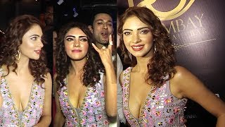 Red Carpet Birthday Bash Of Pooja Banerjee | Pooja Banerjee Birthday Bash