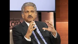 Management rejig at M&M: Anand Mahindra to be non-executive chairman