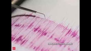 Earthquake jolts north India, no report of any loss of life or property yet