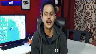 20 लाख फॉलोअर्स बनाकर तरुण बनें सिंगिंग स्टार || ANV NEWS MANDI- HIMACHAL