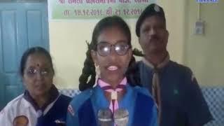 Okha | Children of Okha-scout guide camp visit warship ...| ABTAK MEDIA