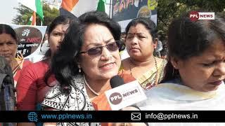ଯେଉଁମାନେ CAA କୁ ବୁଝି ନାହାଁନ୍ତି ସେମାନେ ବିରୋଧ କରୁଛନ୍ତି -Mass Rally in Bhubaneswar supporting CAA & NRC
