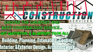 OTTAWA         Construction Services 》Building ☆Planning ◇ Interior and Exterior Design ☆Architect