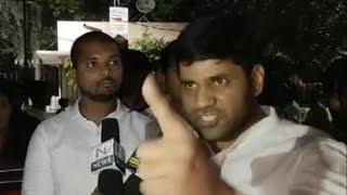 Modi Musalmano Ka Qatil Say'd Osman Mohd Khan | CAA And NRC Protest | @ SACH NEWS |