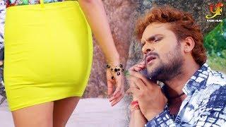Khesari Lal Yadav Ka Best Comedy Movie Scene | Dulhin Ganga Paar ke | Bhojpuri Film