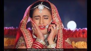 सबसे दर्द भरा video गीत पूरा नहीं सुन पाएंगे - New Released Ravindra Rahi sad song