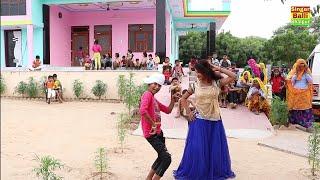 आ गया Up, Mp, राजस्थान हिट रसिया ! भाबी कर आयी मीठे गाल जलेबी खा आयी सैदा की ! Singer Balli Bhalpur