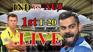 Live Match : India vs Australia T20I in Ranchi, Live Cricket Score:India won by 9 wkts: highlights