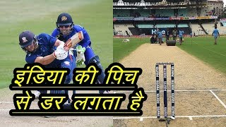 Flexibility and adaptability key to succeed in India | ind vs nz 2017 | News Remind