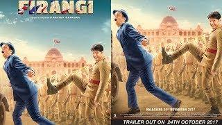 Firangi Official  First Poster Kapil Sharma | Firangi first Look Poster out| Teaser