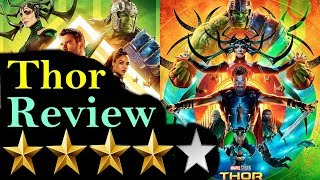 Thor Ragnarok Movie Review |  Humour Lightens Another Load of Marvel | News Remind