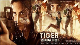 Tiger Zinda Hai   Official Trailer Today Release   Salman Khan   Katrina Kaif   Ali Abbas Zafar
