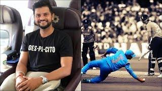 सुरेश रैना की वापसी से ऐसे चमकी टीम इंडिया की किस्मत | Suresh Raina in Indian Team