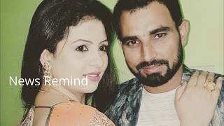 shami wanted to bury my body in jungle tried to marry bollywood actress says hasin jahan