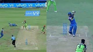 IPL 2018 MATCH 11 : RCB VS RR  ,Rajasthan Royals won by 19 runs